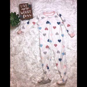 Carter's Footed Pajamas